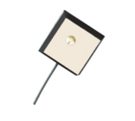 GPS + Beidou built-in active antenna